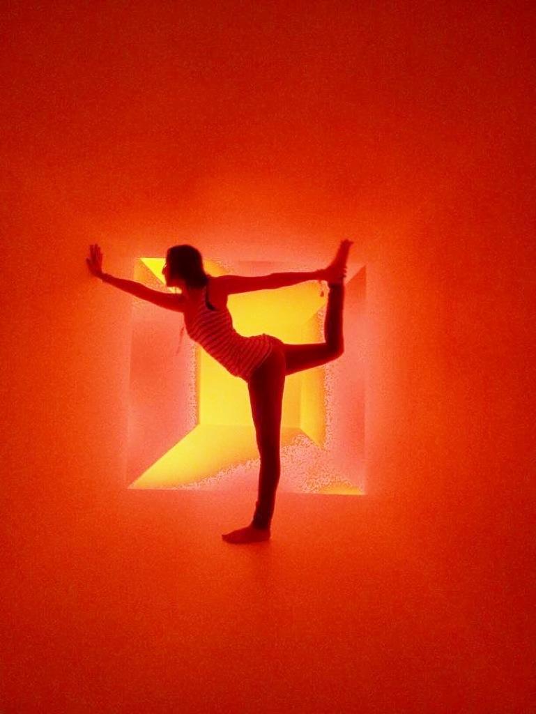 yoga in a box