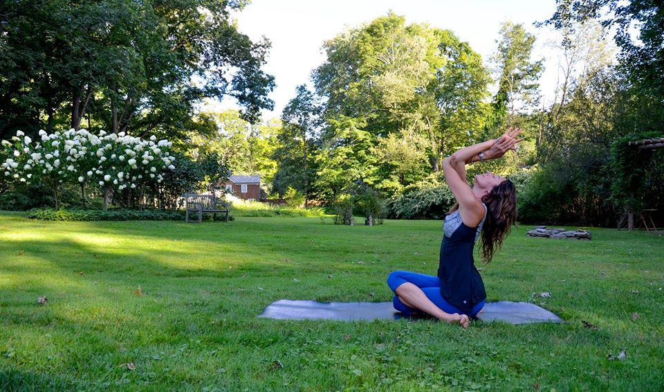 Free Class / August 24th / LuLuLemon Westchester, NY